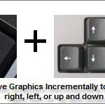 Easy Way To Nudge Graphics