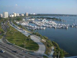 Sarasota Marina - better