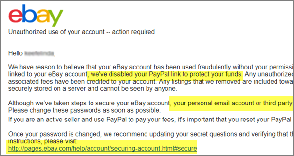 Phishing How To Stay Safe Tech Talk Com