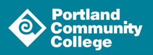 logo of Portland Community College