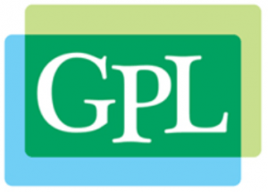 Logo for Greenburgh Public Library