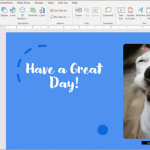 Add Moving Gifs to PPT & Word (and G-Slides & Docs)