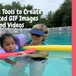 ANIMATED GIFS: Images and Videos - 5 Simple Tools