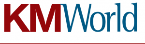 logo of KM World
